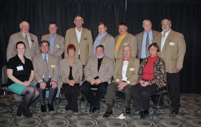 2014 MAFE Board of Directors Officers
